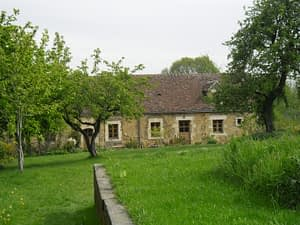 Stone House in France