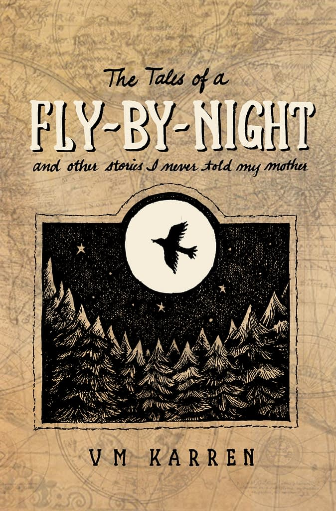 The Tales of a Fly-By-Night