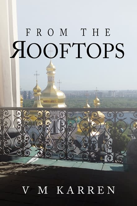 From the Rooftops Cover FINAL